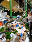 Borough Market Viskraam